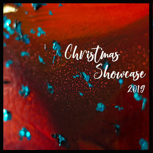 Tracie Eaton Christmas Art Exhibition