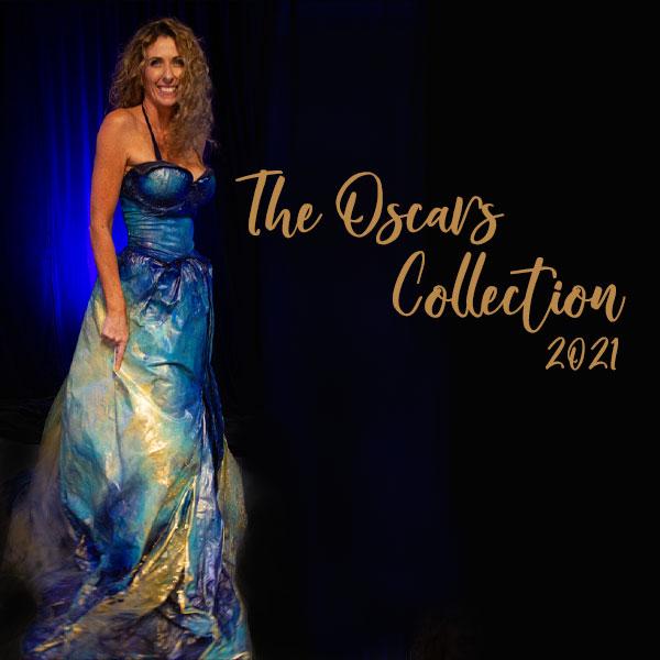 Tracie Eaton Oscars Collection 2021 Art Exhibition